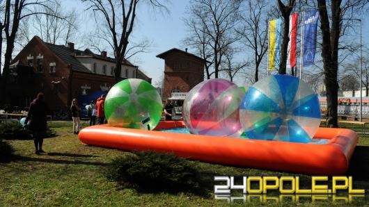 Trwa Światowy Dzień Wody z WiK. Jakie atrakcje dla Opolan?