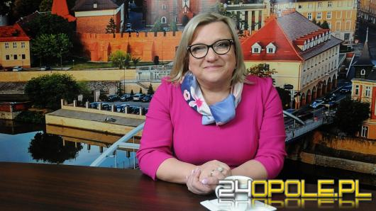 """Beata Kempa - w """"dużej polityce"""" jestem od kilkunastu lat"""