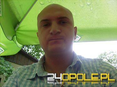 Policjanci poszukują zaginionego Pawła Surdygę