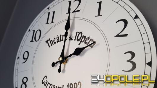 """Pamiętajcie o zmianie czasu. Na likwidację tej """"tradycji"""" jeszcze trzeba poczekać"""