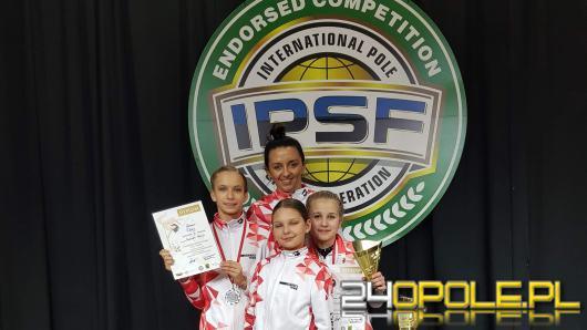 Zawodniczki RAMADY zakwalifikowały się do mistrzostw świata w Kanadzie