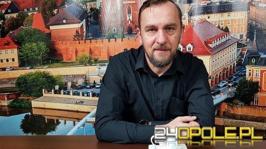 Sławek Smoliński - o instrukcji obsługi dwóch mężczyzn z kryzysem 40-latka