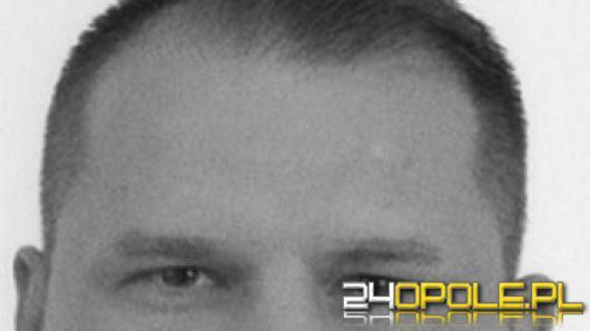 Policjanci poszukują zaginionego Tomasza Kotońskiego