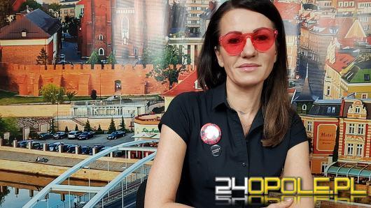 Magdalena Wołąsewicz - na Konfrontacjach pokazujemy najlepsze teatry w Polsce