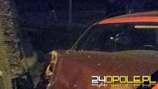 2,5 promila alkoholu miał nietrzeźwy kierowca ujęty przez obywatela z Kluczborka