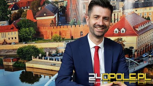 Krzysztof Śmiszek - poparcie dla Wiosny widzimy codziennie podczas spotkań z wyborcami