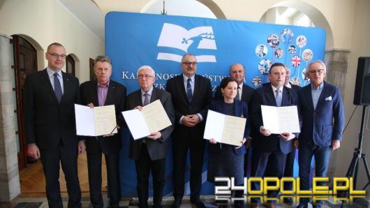Uczelnie zawodowe z Dolnego Śląska chcą współpracować z Państwową Wyższą Szkołą Zawodową w Nysie
