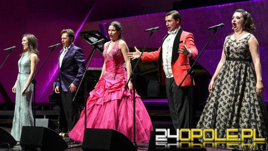 Koncert Wiedeński - najpiękniejsze arie i duety z operek wiedeńskich-wyniki!