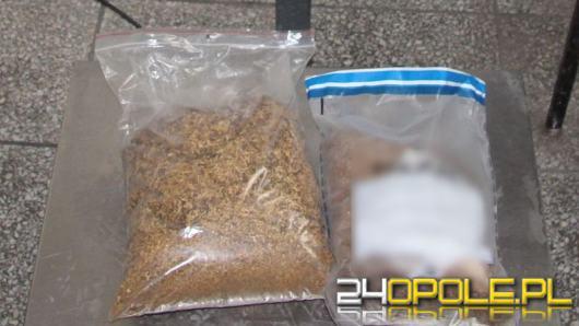 Policjanci zabezpieczyli ponad 80 kg nielegalnego tytoniu