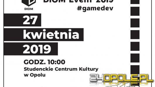 Po raz pierwszy w Opolu odbędzie DIOM Event - wydarzenie tworzone przez graczy, dla graczy