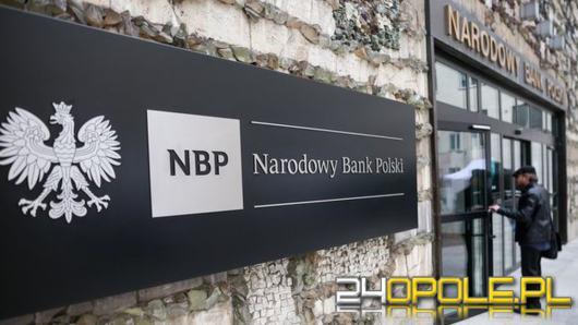 Jak ustalany jest kurs polskiego złotego wobec innych walut?