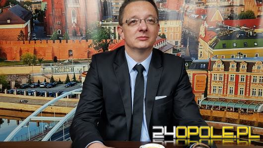 Piotr Regeńczuk - grupowe zakupy przynoszą realne oszczędności