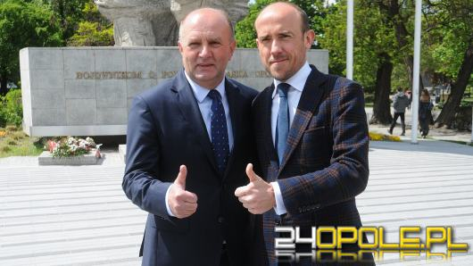 Poseł Borys Budka potępia konflikt Wiśniewski - Buła oraz wspiera kandydaturę marszałka do PE