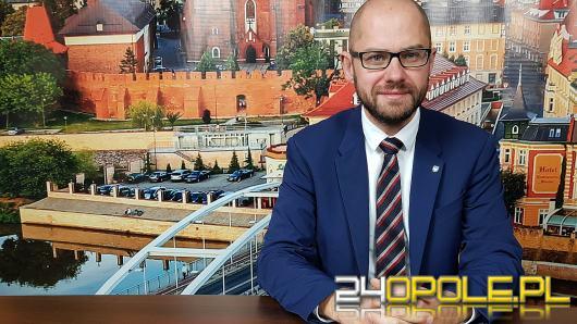 Zbigniew Kubalańca - prezydent Wiśniewski używa mowy nienawiści