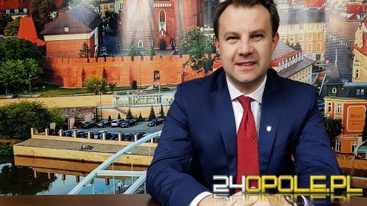 Arkadiusz Wiśniewski - marszałku, oddaj kasę!