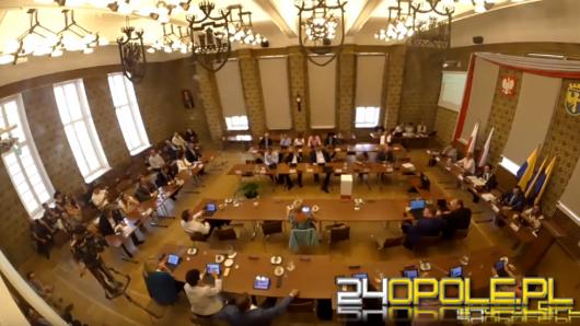 50 mln złotych wróci do Opola? O tym zadecydują jutrzejsze rozmowy między prezydentem i marszałkiem