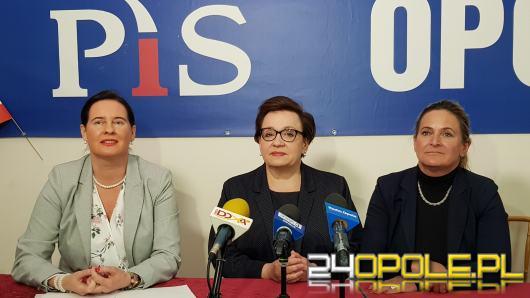 """PiS rozpoczyna akcję: """"obroń swoje prawo"""""""