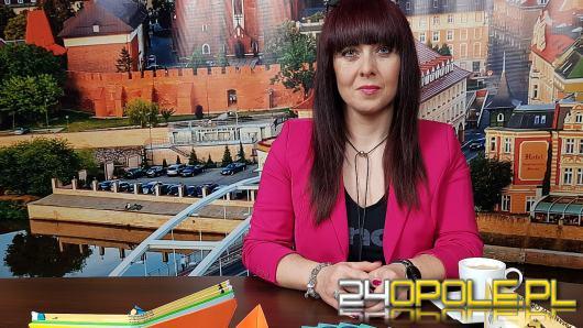 Magdalena Matyjaszek - O Dniach Opola i Maryli Rodowicz na festiwalu opolskim