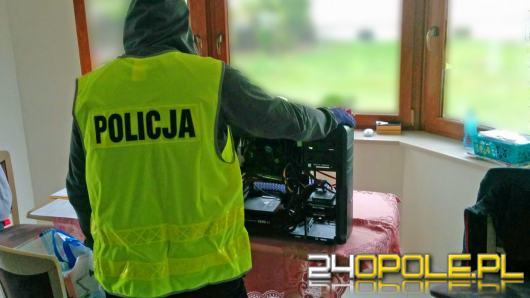 Próbowali oszukać blisko 90 osób - internetowi oszuści w rękach policji