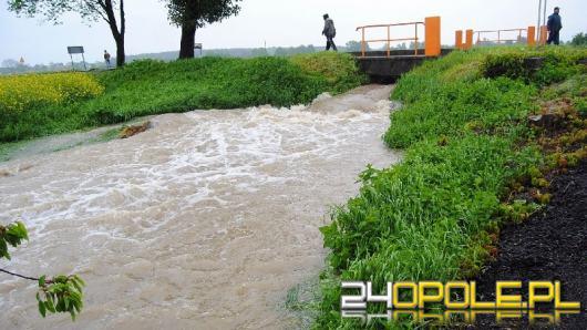 Sytuacja hydrologiczna na Opolszczyźnie nie stanowi powodów do obaw - Wojewoda uspokaja