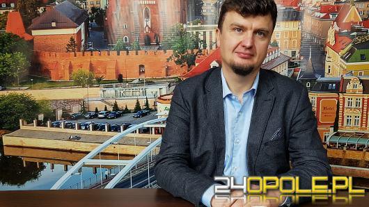 Dr Błażej Choroś - PiS może spokojnie czekać na wybory parlamentarne