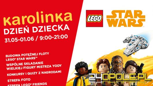 Dzień Dziecka z LEGO® Star Wars™