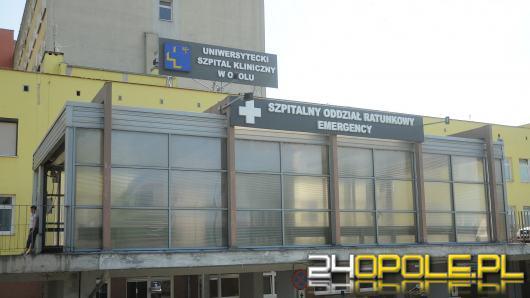 Od poniedziałku rusza remont Szpitalnego Oddziału Ratunkowego, czy będą utrudnienia?