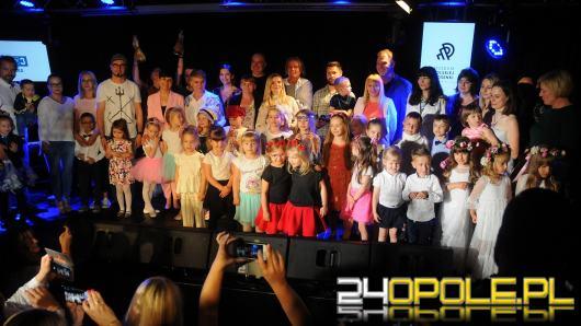 Znamy zwycięzców Pierwszego Krajowego Festiwalu Piosenki Przedszkolnej