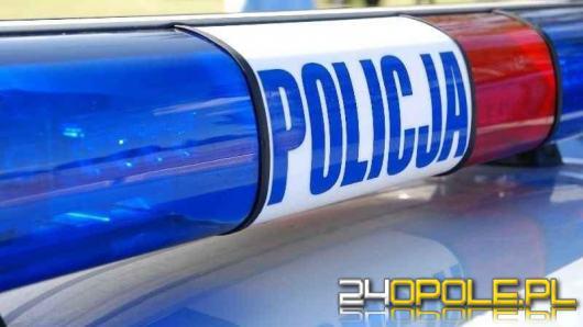 Horror w gminie Biała. 44-latek zadał partnerce kilkadziesiąt ciosów ostrym narzędziem
