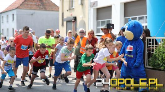 Biegacze z Opola po raz drugi uczestniczyli w rywalizacji DZIELNI(c)E!!!BIEGAJMY