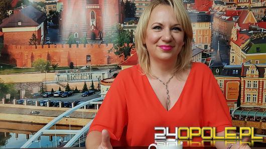 Miłka Zawadzka - w niedzielę na Rynku zaśpiewamy piękne piosenki
