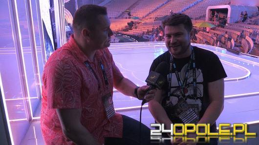 """Marcin Sójka: """"Z załogi karetki przeniosłem się do realizacji dźwięku, bo było blisko"""""""