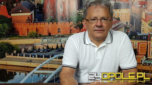 Dr Witold Potwora - wolałbym, żeby nie tworzyć więcej programów socjalnych