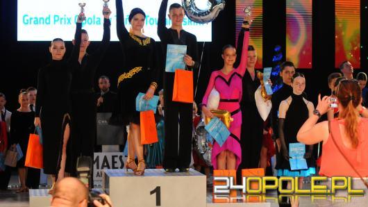 13 edycja Festiwalu Tańca 2019 - Grand Prix Opola w Tańcu Towarzyskim