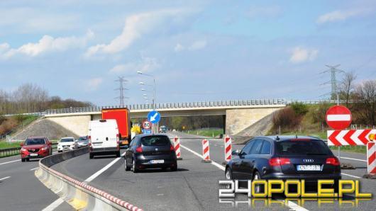 Pod koniec czerwca rusza remont A4 na odcinku 7km w stronę Katowic. Będą utrudnienia