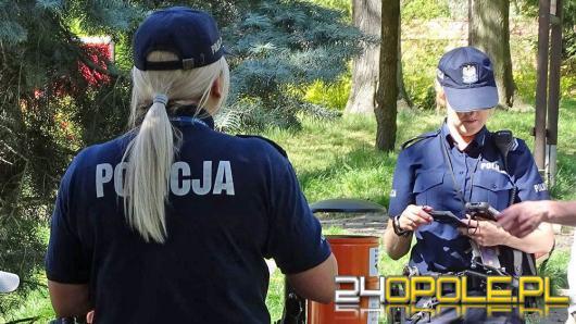 Trwa rekrutacja do służby w Policji