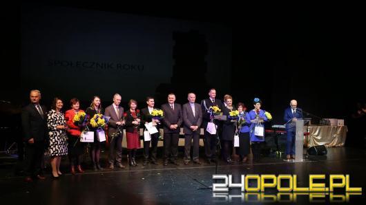 """Można zgłaszać kandydatów do """"Społecznika Roku Województwa Opolskiego 2018"""""""