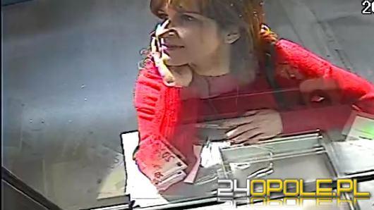 Policja poszukuje kobiety do wyjaśnienia sprawy z przywłaszczeniem pieniędzy