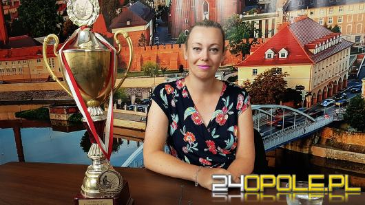 Podkom. Elżbieta Mach-Piwowar - w wyczynowym wędkarstwie oszukiwanie to wstyd