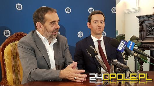 Uniwersytet Opolski doczekał się utworzenia wydziału lekarskiego