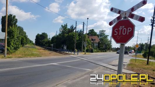 Kolejarze rozpoczynają remont przejazdu kolejowego na Częstochowskiej. Wyznaczono objazdy