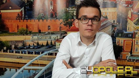 Michał Durzyński - dotacje z OCRG dostępne łatwiej niż kiedyś