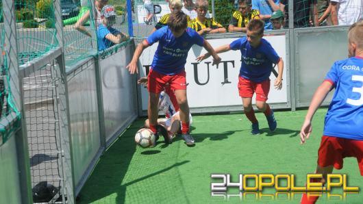 Około 230 dzieci rywalizowało w letnim Kuba Cup 2019