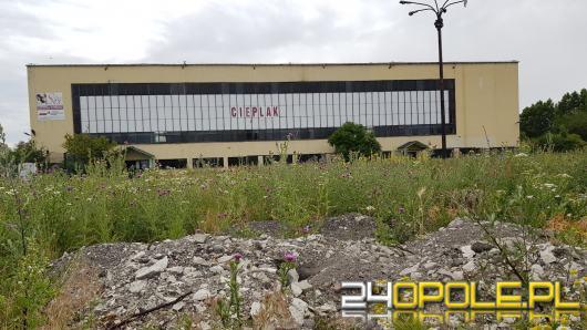 """W sierpniu rozpocznie się rozbiórka """"Cieplaka"""". Nowy obiekt sportowy za blisko 2,5 roku"""