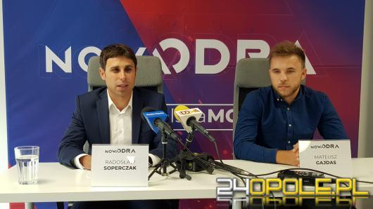 """Radosław Soperczak: """"Nie będzie puczu. Nie chcemy wrogo przejmować władzy w Odrze Opole"""""""