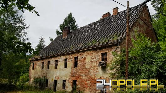 Opuszczona wioska pod Opolem. Jak wygląda?