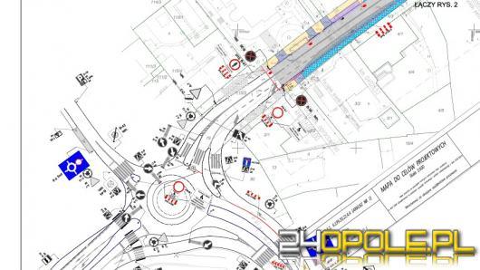 Uwaga utrudnienia ! 15 lipca 2019 r. rozpoczyna się przebudowa ulicy Oleskiej