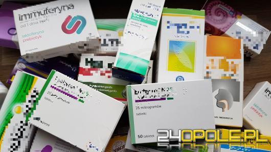 Brakuje leków na tarczycę, nadciśnienie czy choroby płuc. Problem jest poważny!