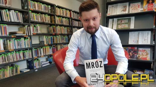 Remigiusz Mróz o tym, czy jest sposób, aby Polacy czytali więcej?
