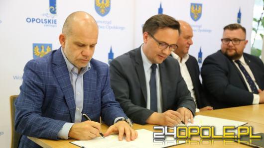 Droga z Głogówka do Szonowa doczeka się remontu